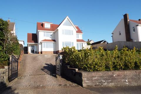 5 bedroom detached house for sale - 11 Cambridge Close, Langland, Swansea, SA3 4PF
