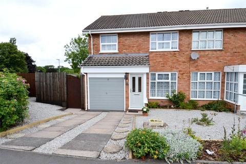 3 bedroom semi-detached house for sale - Annscroft, Kings Norton, Birmingham, B38