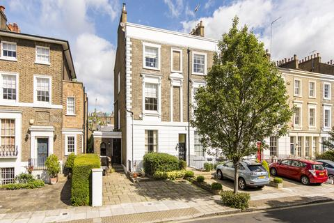 4 bedroom semi-detached house for sale - Blenheim Terrace, St Johns Wood, London, NW8
