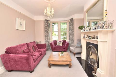 4 bedroom terraced house to rent - Beechen Cliff Villas, Beechen Cliff Road, Bath, Somerset, BA2