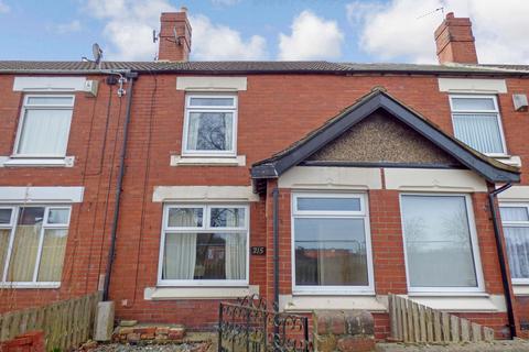2 bedroom terraced house to rent - Rosalind Street , Ashington , Northumberland, NE63 9BB