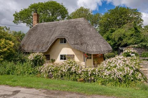 2 bedroom detached house for sale - Duck End Cottage, Duck End Lane, Sutton, Witney, Oxfordshire