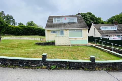 2 bedroom bungalow for sale - Cefn Rise, Rogerstone, Newport