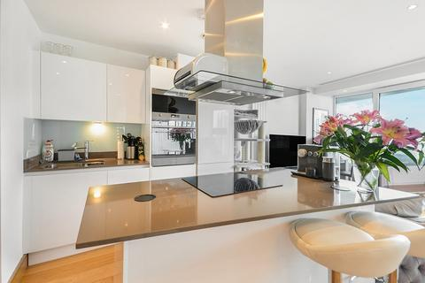 2 bedroom apartment for sale - Arena Tower Crossharbour Plaza E14