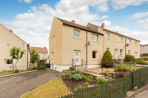 3 bedroom end of terrace house for sale - 1 Oak Place, Mayfield, EH22 5LL