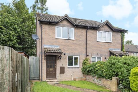 2 bedroom semi-detached house for sale - Greater Leys, Oxford, OX4