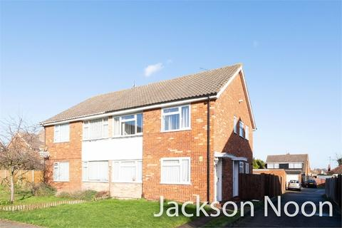 2 bedroom maisonette to rent - Larkspur Way, Epsom