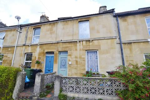 3 bedroom terraced house for sale - Albany Road, Bath, Somerset, BA2
