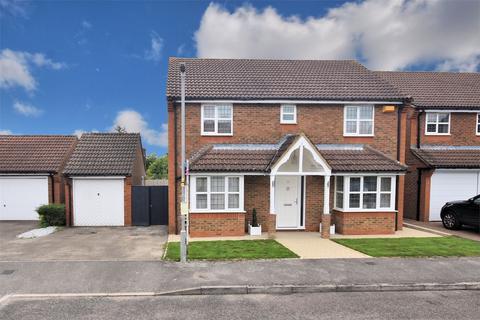 4 bedroom detached house for sale - Castlefields, Stoke Mandeville, Buckinghamshire
