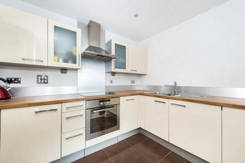 1 bedroom apartment to rent - Seagull Lane, London, E16