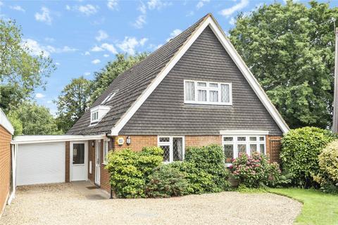 3 bedroom chalet for sale - Manor Close, Bromham, Bedford