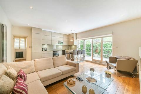 2 bedroom flat for sale - Warrington Gardens, London