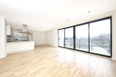2 bedroom apartment to rent - Ocean Wharf, Westferry Road, London, E14