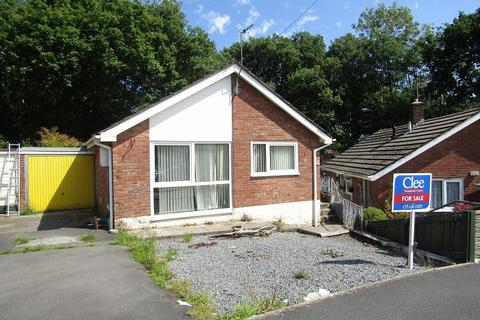 2 bedroom detached bungalow for sale - Hillrise Park, Clydach, Swansea, City And County of Swansea.