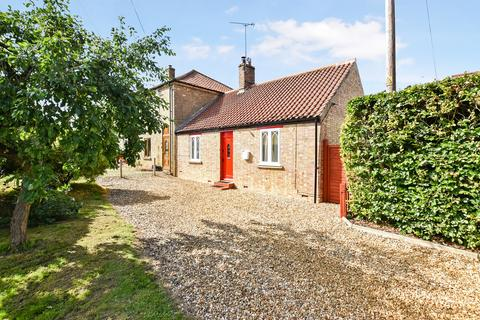 2 bedroom cottage for sale - The Fen, Stoke Ferry