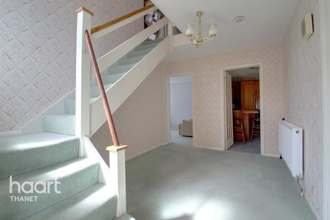 3 bedroom detached house for sale - Rugby Close, Broadstairs