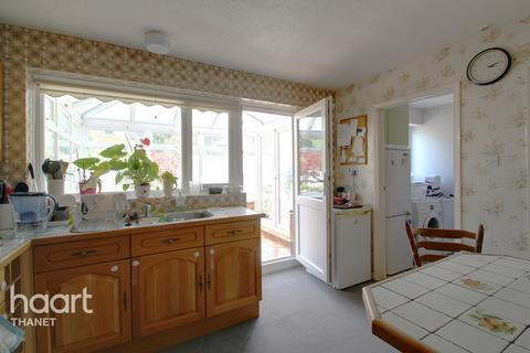 3 bedroom detached house - Rugby Close, Broadstairs