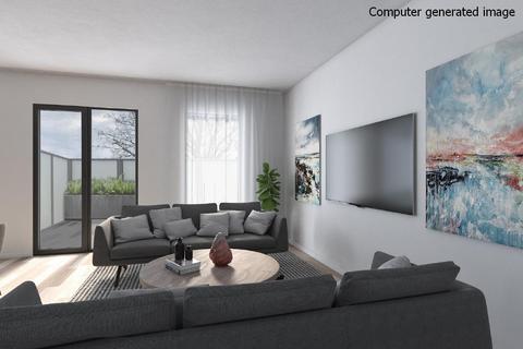 2 bedroom flat for sale - The Assembly, Effingham Road, Lee