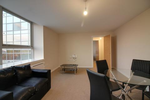 1 bedroom apartment to rent - Roberts House, 80 Manchester Road, Altrincham, WA14