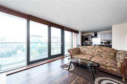2 bedroom apartment to rent - Elektron Tower, Blackwall Way, London, E14