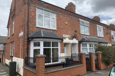 5 bedroom end of terrace house to rent - Kimberley Road, Evington, LE2