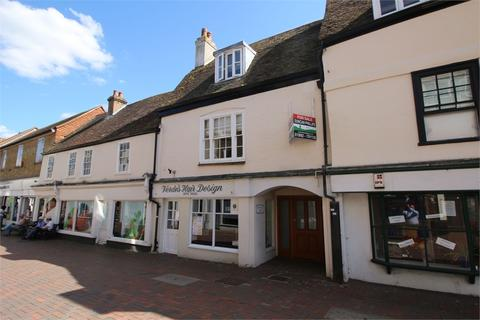 1 bedroom flat for sale - King Harold Court, Sun Street, Waltham Abbey, Essex