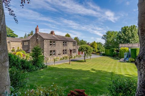 5 bedroom farm house for sale - Barnsley Road, Hoylandswaine, Sheffield