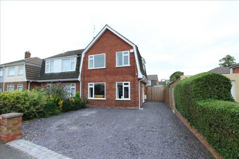 3 bedroom semi-detached house for sale - Black Lion Lane, Little Sutton