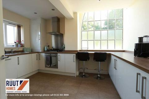 3 bedroom semi-detached house for sale - Sangha Close, Leicester