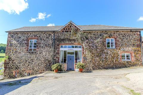 5 bedroom barn conversion to rent - Doddiscombsleigh