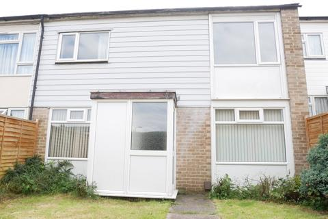3 bedroom house to rent - Highfield Bonchurch Close UNFURNISHED