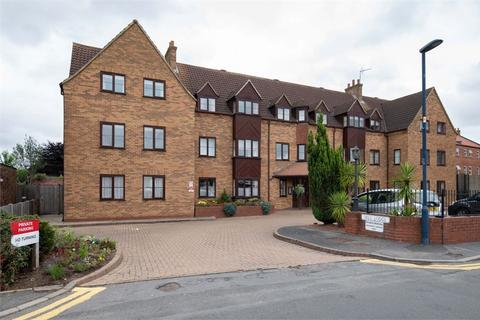 1 bedroom flat for sale - Mill Lodge, Willoughby Road, Boston, Lincolnshire