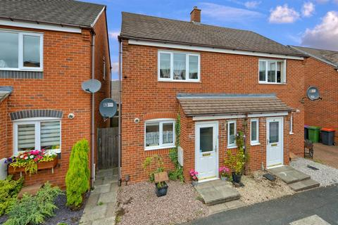 2 bedroom semi-detached house for sale - Riven Road, Trench Lock, TF1