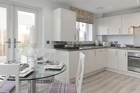 3 bedroom detached house for sale - The Huntly, Ravenscraig, Plot 86, The Castings, Meadowhead Road, Ravenscraig, Wishaw