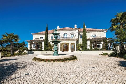 11 bedroom detached house - Quinta do Lago, Portugal