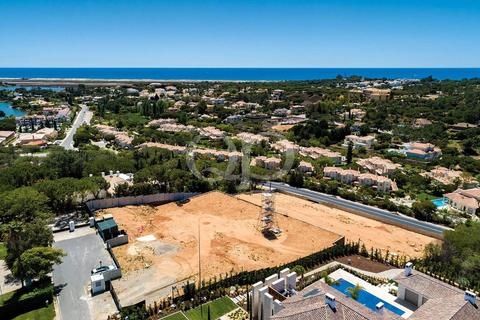 Residential development - Quinta do Lago, Portugal