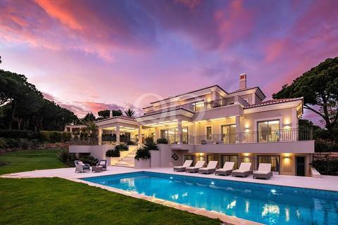 6 bedroom house - Almancil, Portugal