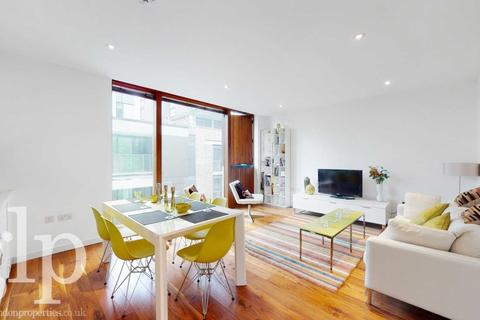 1 bedroom flat for sale - Peter Street, Soho, W1F