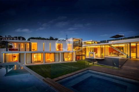 5 bedroom detached house - Vale do Lobo, Portugal
