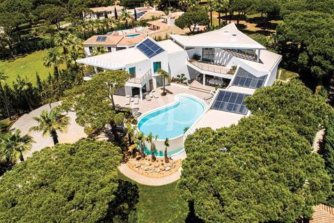 6 bedroom detached house - Quinta do Lago, Portugal