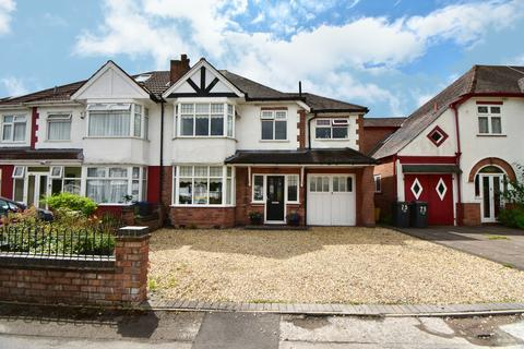 4 bedroom semi-detached house for sale - Ingestre Road, Hall Green