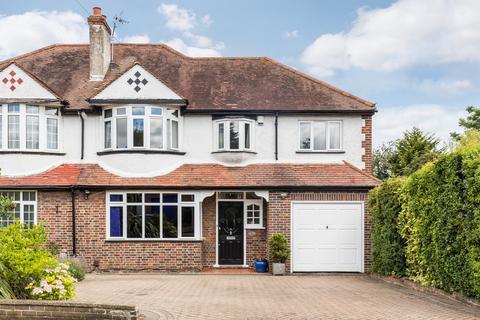 4 bedroom semi-detached house for sale - East Drive, Carshalton