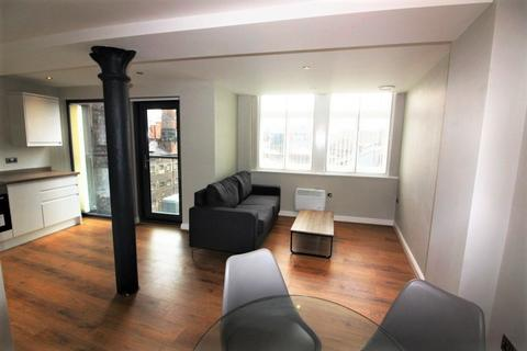 2 bedroom apartment to rent - Princes Suites, 81 Dale Street, Liverpool, L2