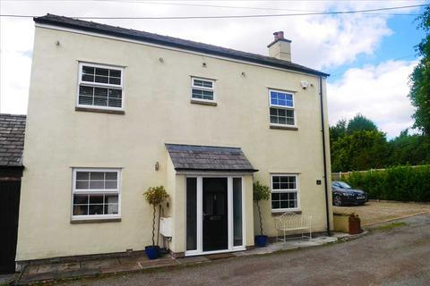 3 bedroom detached house for sale - Canal Side, Macclesfield