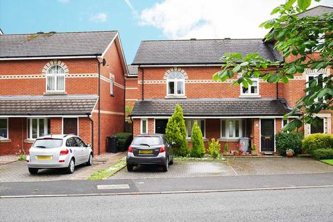3 bedroom mews for sale - Pavilion Way, Macclesfield