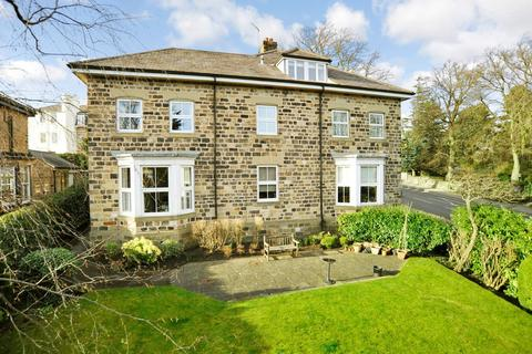 1 bedroom apartment for sale - Swan Road, Harrogate