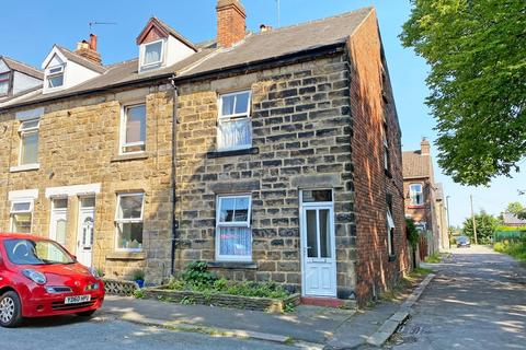 3 bedroom end of terrace house for sale - Belmont Grove, Harrogate