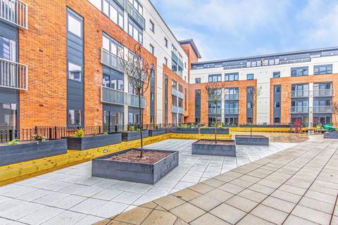 2 bedroom apartment to rent - The Quadrant, Sand Pits, Birmingham, B1