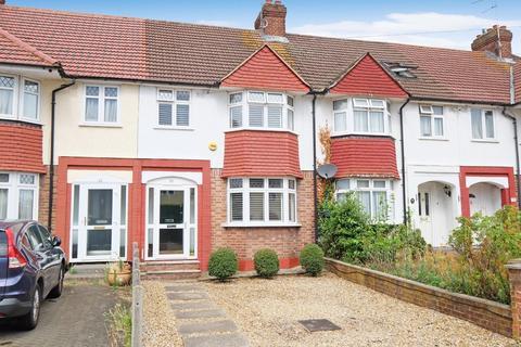 3 bedroom terraced house for sale - Brookmead Way, Orpington