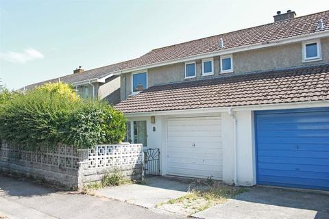 3 bedroom terraced house to rent - Ashfield Villas, Falmouth